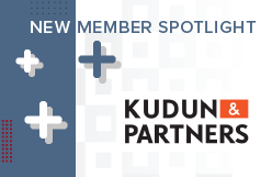 WSG New Member: Kudun & Partners